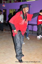 Hip Hop Competition ATL